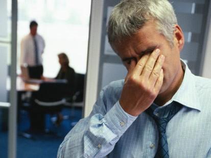 Trabalhadores estão sob stress mas é fácil tirar umas horas para assuntos pessoais