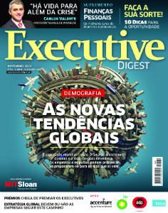 Edição Novembro 2011