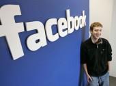 Receita do Facebook aumentou 42%
