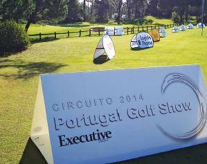 7º Torneio de Golf Desenhabitado/Gaggenau