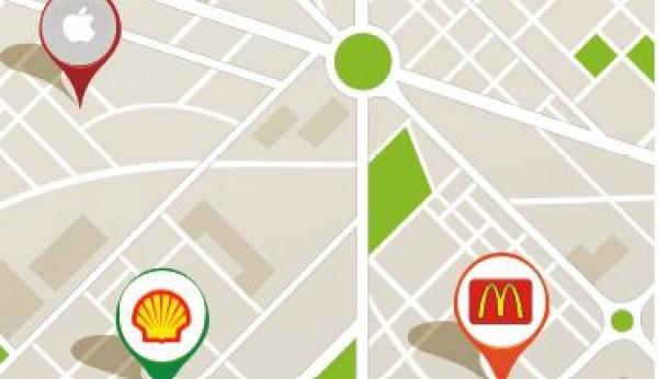 Qual a eficácia da publicidade móvel baseada na localização?