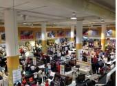 Conforama abre três lojas até ao final do ano