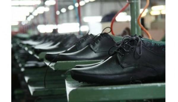 Produção portuguesa de calçado subiu 32,3% desde 2010