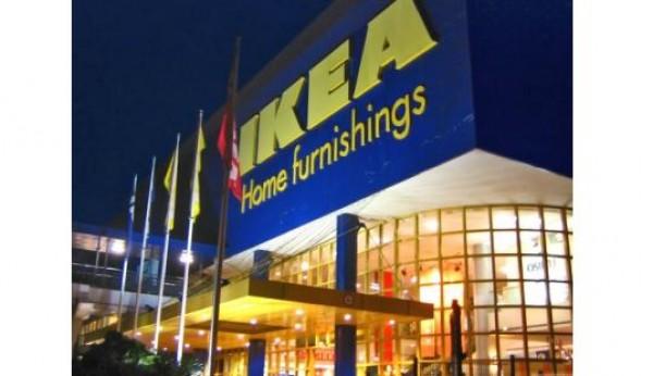 Ikea vai testar vendas através de terceiros
