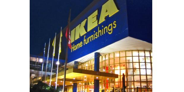 Vendas do Grupo Ikea atingem 34,1 mil milhões