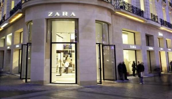Zara vai vender 16 lojas