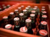 Receita da Coca-Cola cai mas ainda supera expectativas