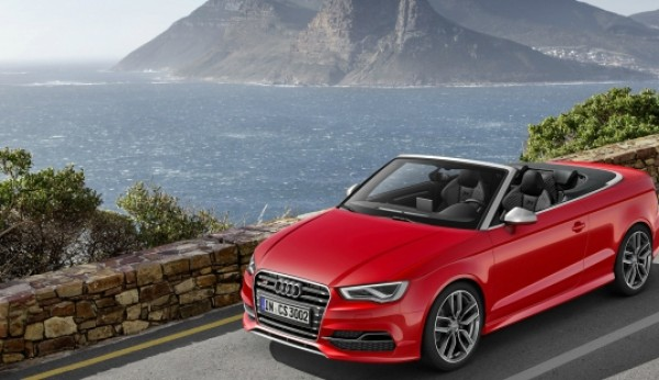 CEO da Audi detido na Alemanha