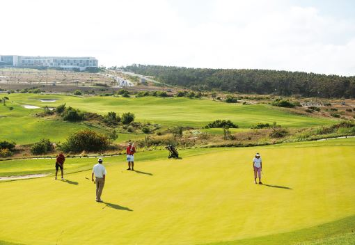 Portugal Golf Show 2015 Executive Digest