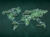 A nova missão das multinacionais