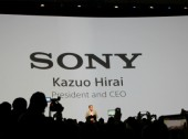 Sony admite entrar no mercado automóvel