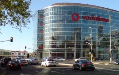 Clientes 4G da Vodafone aumentam 144%