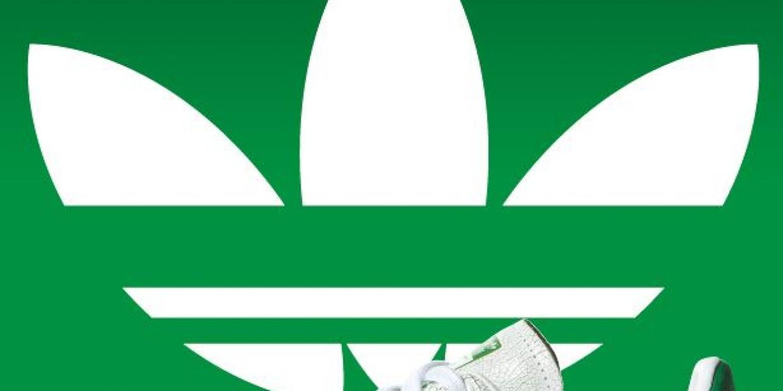 Como a Adidas ganhou um segundo fôlego