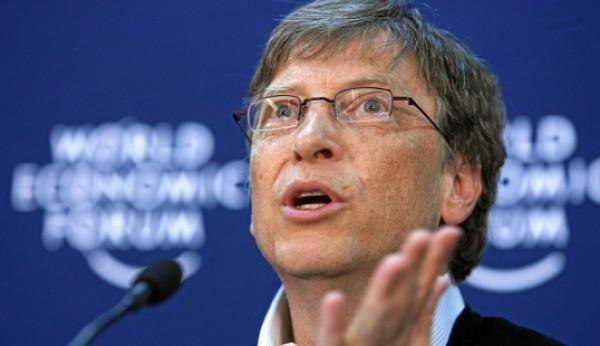 5 livros recomendados por Bill Gates para o Verão
