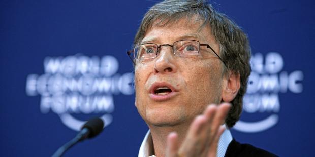 Bill Gates critica arrogância de gigantes tecnológicas