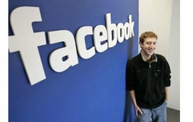 Publicidade impulsiona ganhos do Facebook
