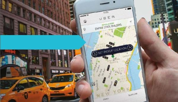 Uber | Amada ou odiada?