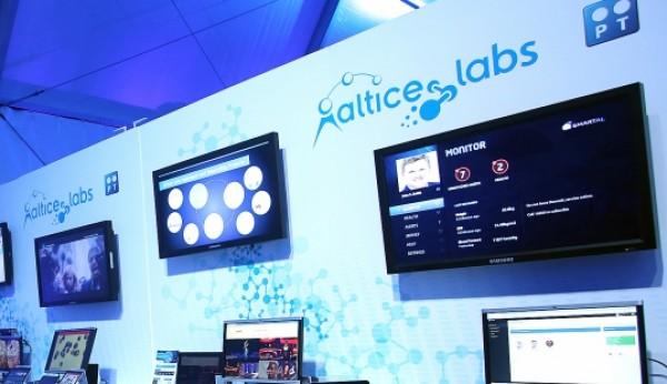 Ericsson e Altice Labs criam laboratório 5G em Aveiro