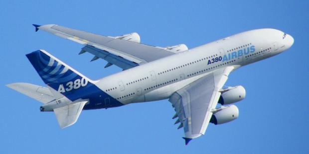 Airbus quebra recorde de entregas