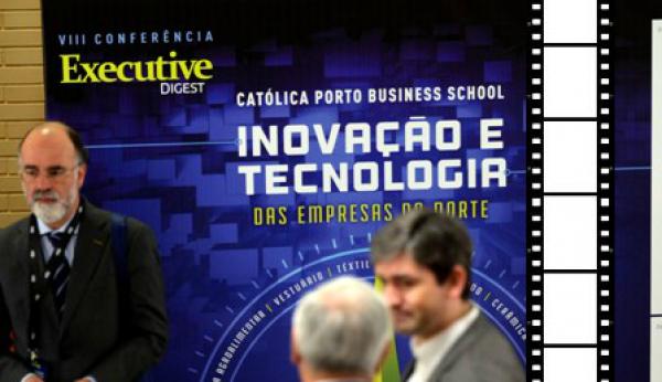 Veja aqui o Vídeo – VIII Conferência Executive Digest