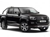 Volkswagen inicia actualização de software com modelo Amarok
