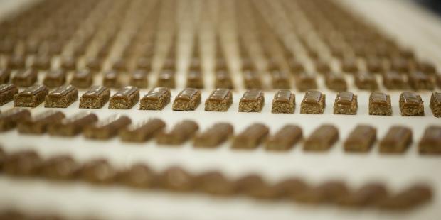 Nestlé pondera vender nos EUA
