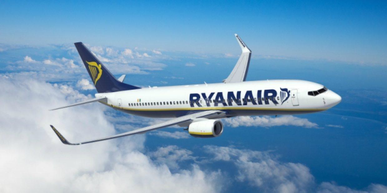 Ryanair compra companhia austríaca