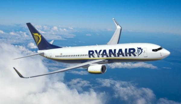 Voos da Ryanair em risco devido ao Brexit