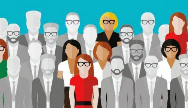 Accenture Digital Business | Atingir a igualdade
