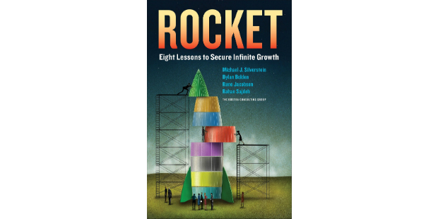 Rocket: oito lições para crescer