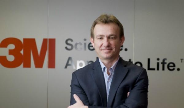 «A 3M é uma querida de Wall Street»