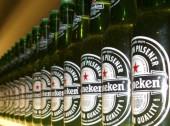 Heineken quer comprar Kirin