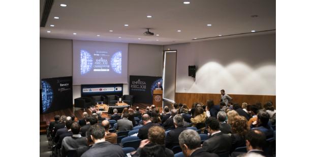 X Conferência Executive Digest | A empresa do séc. XXI