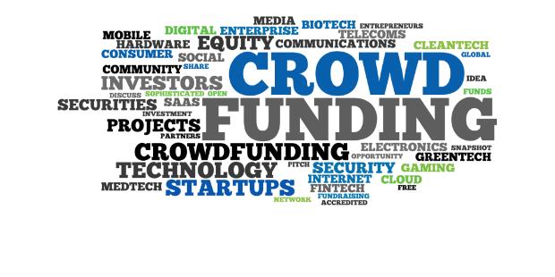 MIT | Como o crowdfunding influencia a inovação