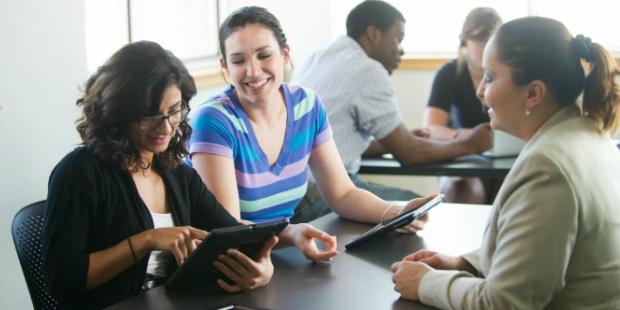 Nova SBE e Nova IMS juntam empresas e alunos