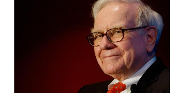 Warren Buffett doa 2,78 mil milhões