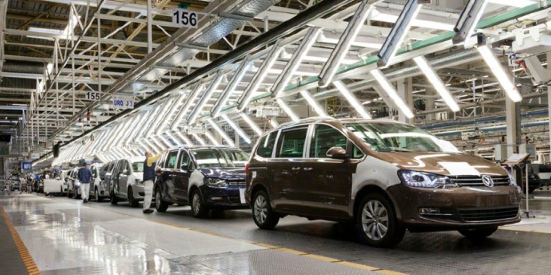 Crescimento do sector automóvel abranda em Portugal