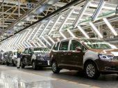 Sindicato recusa novo horário de trabalho na Autoeuropa