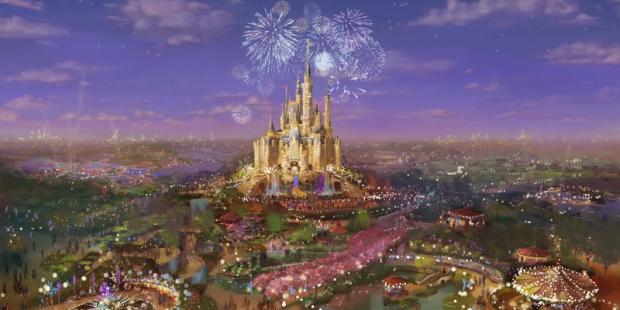 Disney diz adeus à Netflix e lança serviço próprio