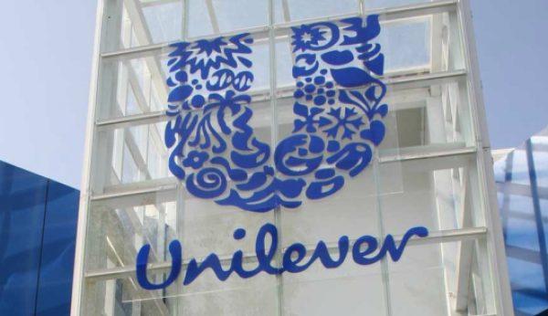Unilver troca Reino Unido pela Holanda