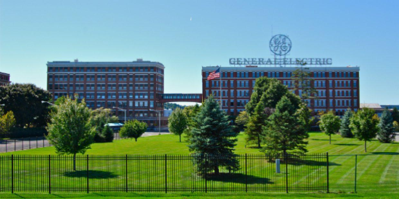 General Electric junta-se a Huawei na China