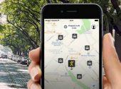 MyTaxi funde-se para rivalizar com Uber