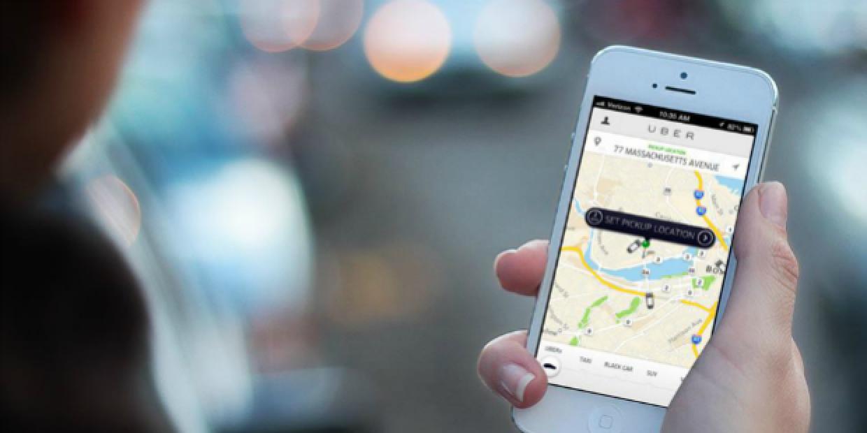 Governo legaliza Uber e impõe regras