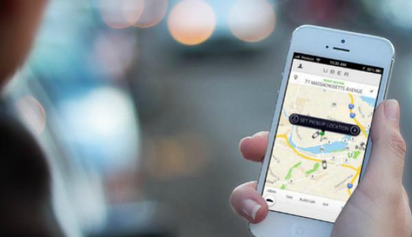 Uber duplica presença em Amesterdão