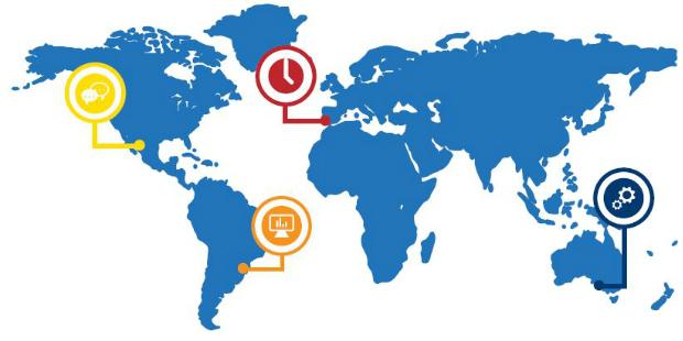 Accenture Digital Business | Está preparado para a disrupção digital?