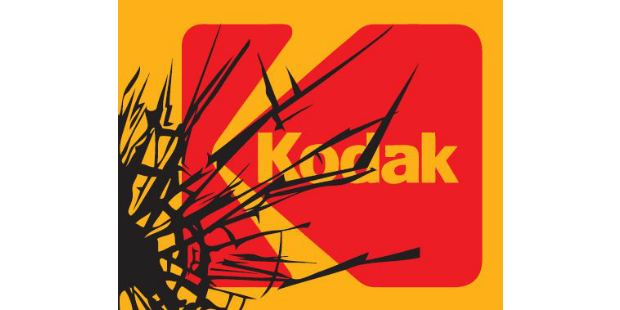As lições reais do declínio da Kodak