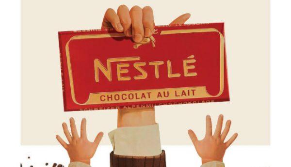 Por que é que a Nestlé foi tão rápida a nomear um CEO externo