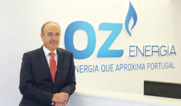 OZ Energia diversifica para crescer