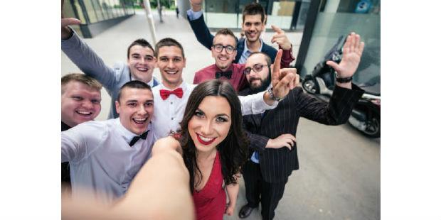 """Randstad Insight   Geração """"selfie"""": o novo desafio da força de trabalho"""