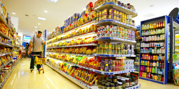Sonae de olho em supermercados egípcios